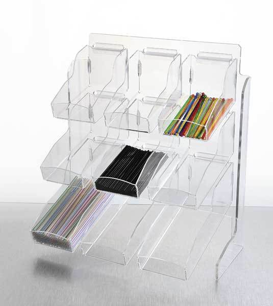 Countertop Organizer With 9 Removable Bins 880 1900