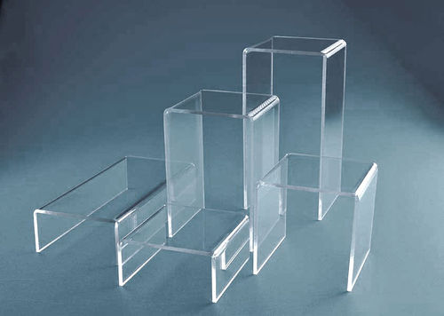 Set of 5 Assorted Risers