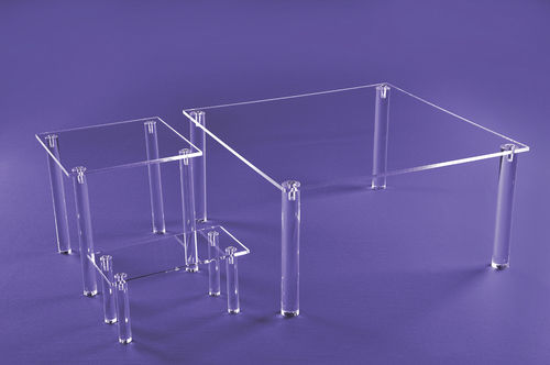 Square and Rectangular Tables