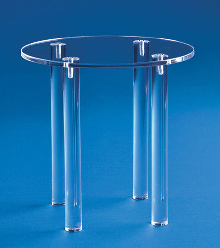 Round Table Risers
