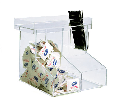 Coffee Creamer Organizer with 2 Units - 880-1830