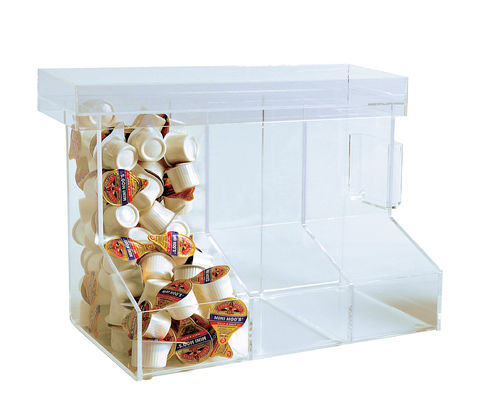 Coffee Creamer Organizer with 3 Units - 880-1831