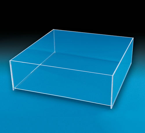 Retail Tray Bins | Open Countertop Trays | Open Product Bins