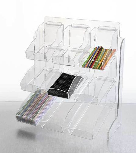 Countertop Organizer with 9 Removable Bins - 880-1900