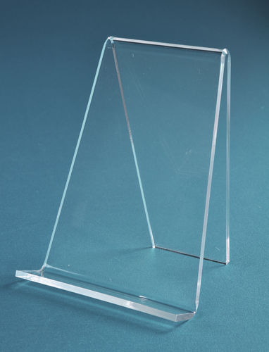 Standard Book Easel | Angled Easel for Books and Tablets