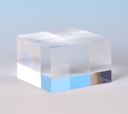 "1-1/2"" Thick Blocks 